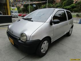 Renault Twingo Acces Mt 1200 Aa
