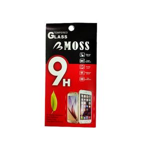 Mica De Cristal Templado Glass 9h Motorola Moto E4 Plus