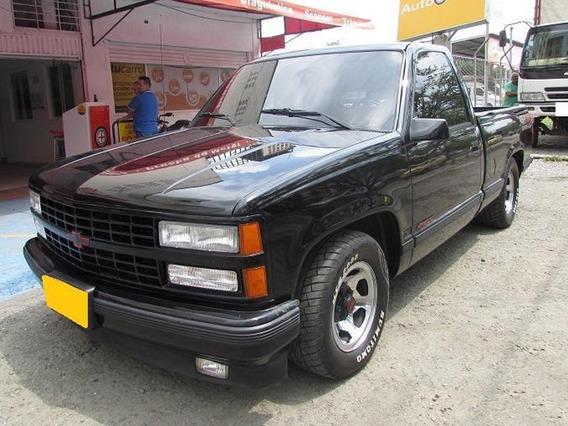 Chevrolet Silverado 454 Ss