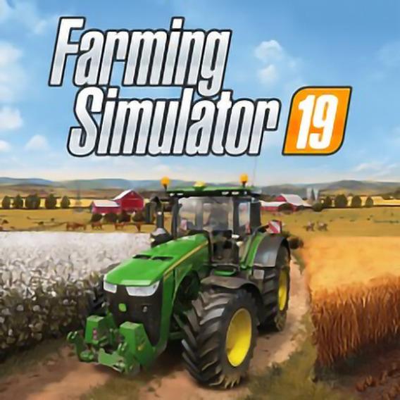 Farming Simulador 19 Ps4