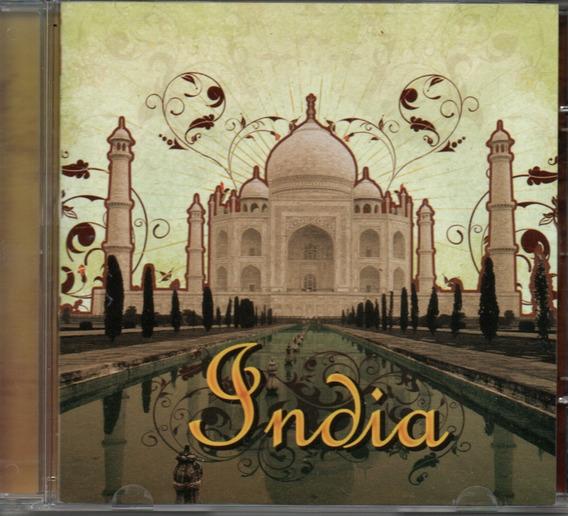 Cd India