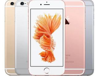 iPhone 6s 2gb De Ram 128 Gb De Memória Interna Novo