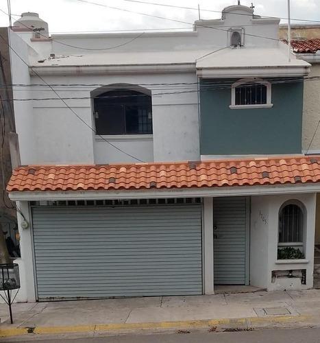 Casa - Fraccionamiento Lomas Del Sol