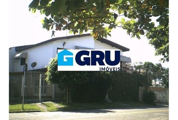 Sobrado Em Guarulhos - Jardim Vila Galvão - Sob156