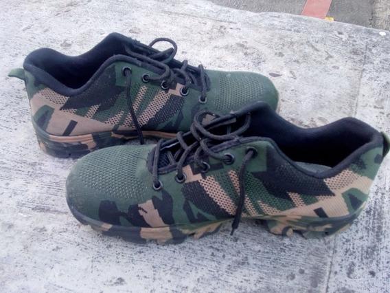 Zapatos Punta De Metal. Oferta