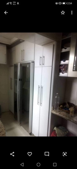 Apartamento En Venta 04144530004