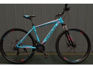 Bicicleta Gribom Hartz Fun 2950d