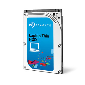 Hd Notebook - 500gb / 5.400rpm / Sata3 - Seagate Laptop Thin