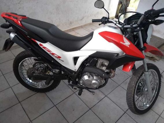 Honda Bros160