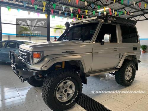 Toyota Macho Lx Aniversario