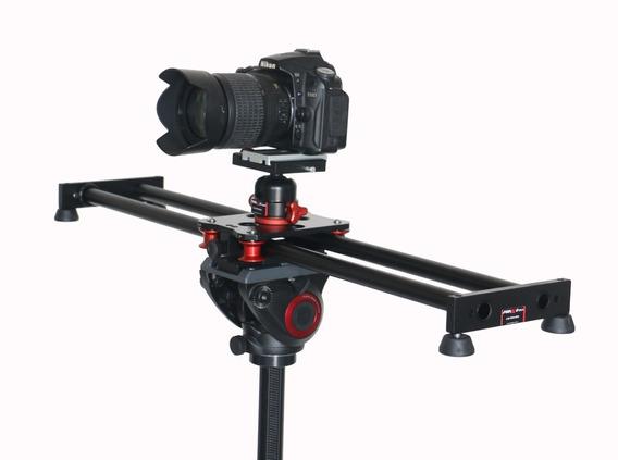 Slider Camera Dslr Filmadoras Canon Nikon Sony Black Magic