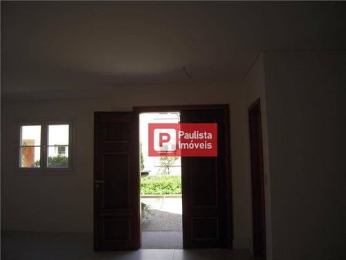 Casa Para Venda No Alto Da Boa Vista - Ca0789