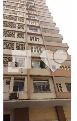 Imagem 1 de 13 de Apartamento - Centro Historico - Ref: 6973 - V-236795