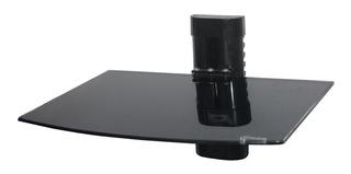 Soporte Vidrio A Muro Para Dvd/d-box/vhs/proyector Ev8915