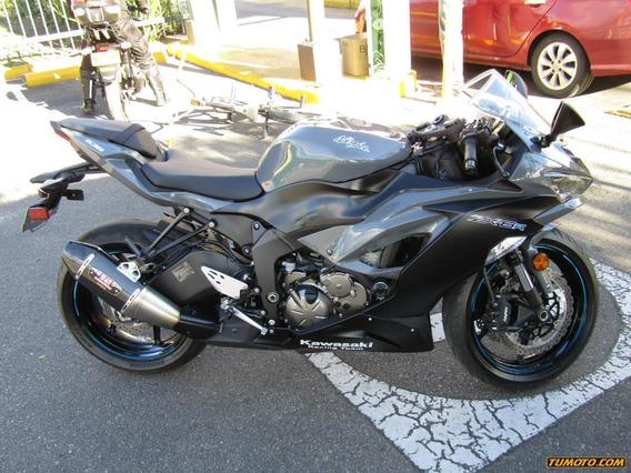 Kawasaki Ninja Zx-6r Ninja Zx-6r