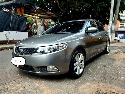 Kia Cerato Forte 2012 1.6 Hb