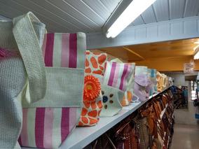 Pack De 15 Bolsas Praia Sortidas No Atacado