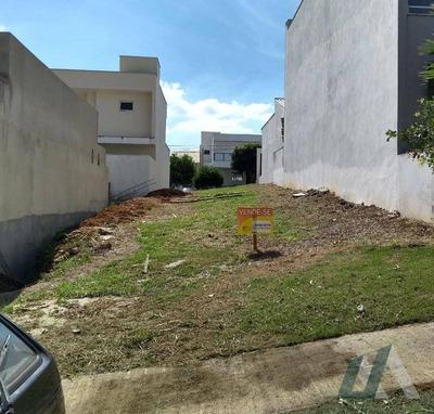 Terreno À Venda, 150 M² Por R$ 120.000 - Condominio Golden Park Residence Ii - Sorocaba/sp - Te0729