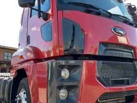 Ford Cargo 2842 6x2 2013
