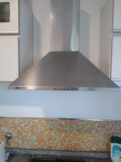 Campana De Cocina Spar 60 Cm