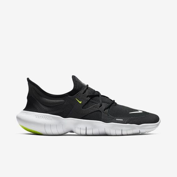 Tênis Nike Free Rn 5.0 - Masculino Aq1289-003