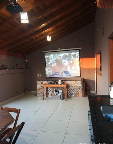 Imagem 1 de 24 de Cobertura Com 3 Dormitórios À Venda, 173 M² Por R$ 660.000,00 - Jardim Portugal - São Bernardo Do Campo/sp - Co0004
