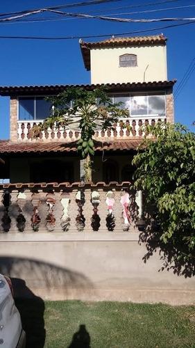 Imagem 1 de 15 de Casa De Condominio Em São João  -  São Pedro Da Aldeia - 2690