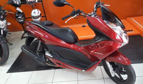 Honda - Pcx 150 Cod:1024