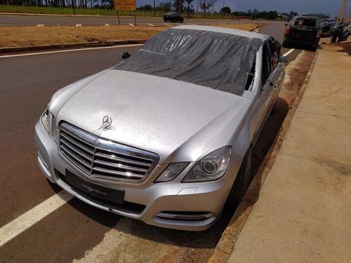 Sucata Mercedes E500 Guard