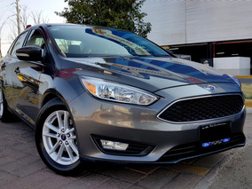 Ford Focus 2.0 Se Appearance At 2015