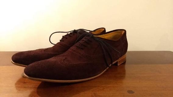 Zapatos Garcon Garcia Talle 43
