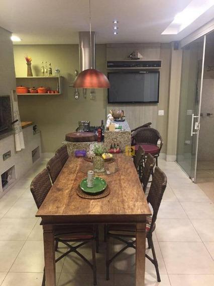 Casa Com 3 Dormitórios À Venda, 102 M² Por R$ 710.000,00 - São Vito - Americana/sp - Ca0085