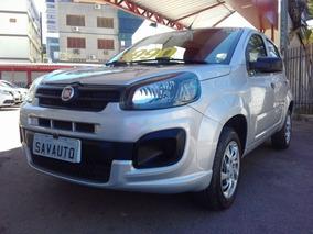 Fiat Uno Uno Drive 1.0 Flex 6v 5p