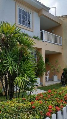 Casa Em Praia Do Flamengo, Salvador/ba De 94m² 3 Quartos À Venda Por R$ 800.000,00 - Ca194083