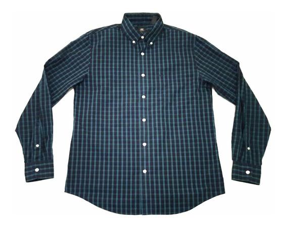 Camisa Casual Dockers Original Seminueva Caballero