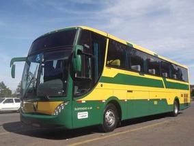 Ônibus Caio Giro 3600 Mercedes O500 Rs Fretamentos Com Ar