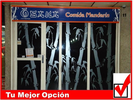 Restaurante De Comida Mandarin Cod. Flex 20-4938
