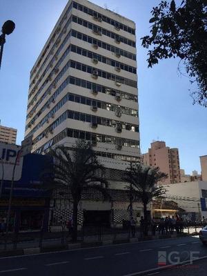 Sala Comercial Para Venda E Locação, Centro, Campinas. - Sa0502