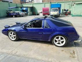Toyota Pontiac Fiero Motor 2000 Turbo