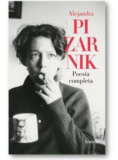 ** Poesia Completa ** Alejandra Pizarnik