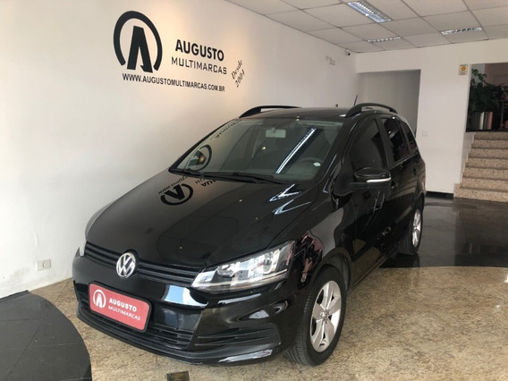 Volkswagen Spacefox 1.6 Msi Trendline I-motion (flex) 2018