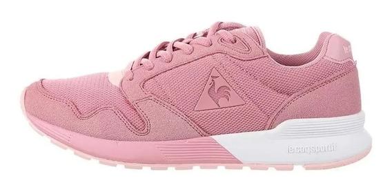 Zapatillas Le Coq Sportif Omega X Dusty Pink