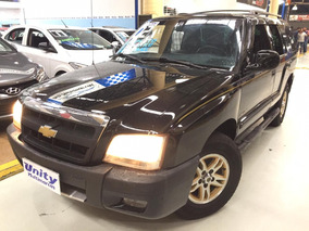 Chevrolet Blazer 4.3 V6 Executive Automatica