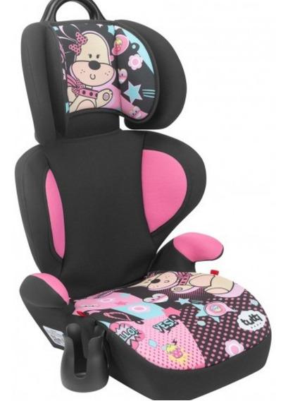 Cadeirinha Cadeira Bebê Auto Carro 15 A 36 Kg Barato !!!