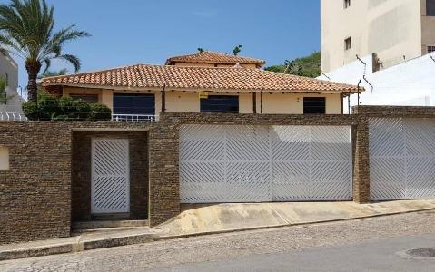 Casa (tipo Chana) Maneiro, Isla De Margarita