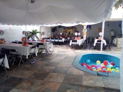 Terraza Para Eventos Y Fiestas En Guadalajara Servicio De