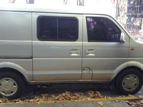 Dfsk Mini Van 2012