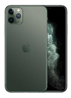 iPhone 11 Pro Max 256gb Nuevo Libre Sellado Acepto Cambios