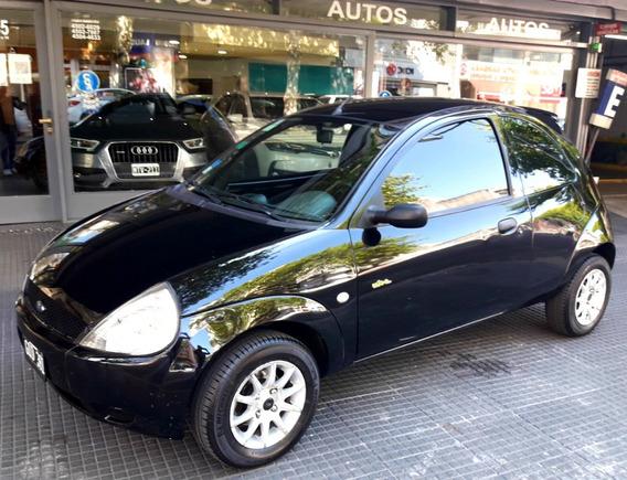 Ford Ka 1.0 Viral, 2007