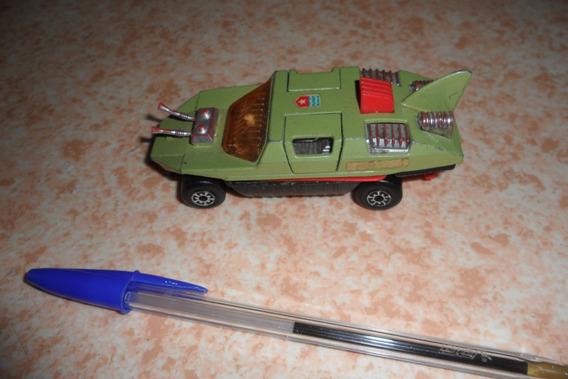 Matchbox Flight Hunter K-2002 Lesney 1997 Vintage Raro